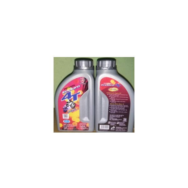 PERTAMINA ENGINE OIL MA ENDURO 4T 20W-50 0.8L