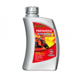 PERTAMINA ENGINE OIL MB ENDURO MATIC 10W-30 0.8L