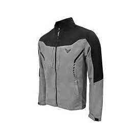 JACKET LIBERO ALPHA GREY/BLACK XXL