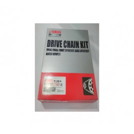 YAMAHA CHAIN & SPROCKET KIT (1DY1)