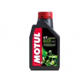MOTUL ENGINE OIL MA 3100 GOLD 15W-50 1L