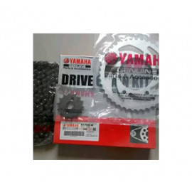 YAMAHA CHAIN & SPROCKET KIT (1PA1)