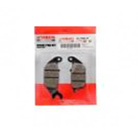 YAMAHA BRAKE PAD REAR JUP-MX (50C1)