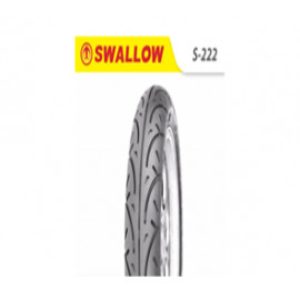 SWALLOW BAN TUBELESS S222 90/90-14