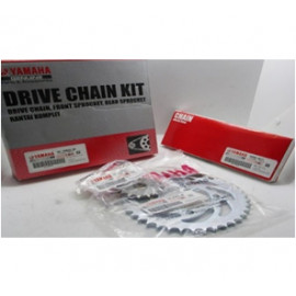 YAMAHA CHAIN & SPROCKET KIT (50C1)