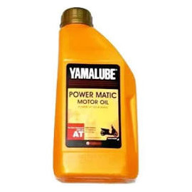 YAMALUBE ENGINE OIL MB POWER MATIC 10W-40 0.8L
