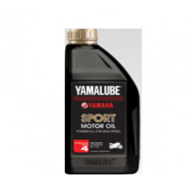YAMALUBE ENGINE OIL MA SPORT 10W-40 1L