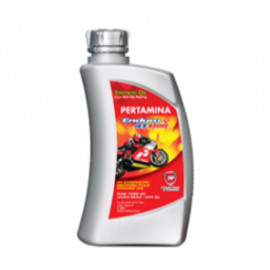 PERTAMINA ENGINE OIL MA ENDURO 4T 10W-40 1L