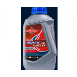 FEDERAL OIL ENGINE OIL MB MATIC FLICK 10W-30 0.8L