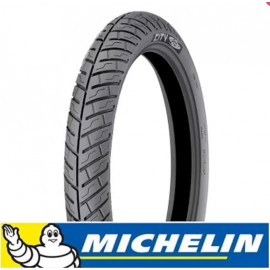 MICHELIN BAN TUBELESS CITY GRIP PRO 70/90-17